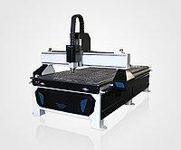 Станок фрезерно гравировальный с ЧПУ 1300*2500мм, вакуумный стол, шпиндель 5,5кВт