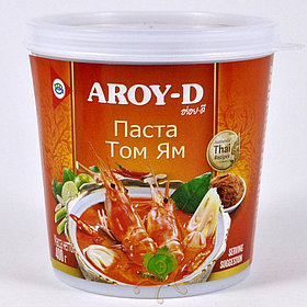 Паста Том Ям Aroy -D