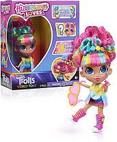 Кукла Хэрдораблс ограниченный выпуск Hairdorables Trolls