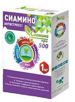 Удобрение Сиамино Про 500, производитель Biochefarm, 1 кг