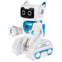 Многофукциональный робот Космический кот 2751