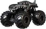 Машинка Монстр Трак Mega-wrex Hot Wheels , масштаб 1:24, фото 1