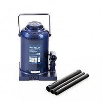 Домкрат гидравлический бутылочный, 32 т, h подъема 260-420 мм Stels