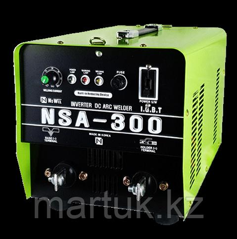 Сварочный аппарат инверторный постоянного тока NSA-300