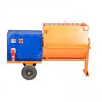 Растворосмеситель РН-80, 80 л, 1,5 кВт, 380 В, 39, 2 об/мин