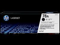 Картридж лазерный HP LaserJet CE278A_S Black for HP LJ Pro P1560, M1536dnf MFP and P1600 Printer series up to