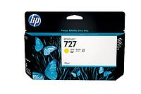 Картридж HP B3P21A желтый