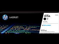 Оригинальный лазерный картридж HP W2030A LaserJet 415A, черный, 2400 стр.