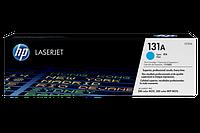 Картридж HP CF211A 131A Cyan