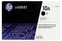 Картридж HP Q2610A черный