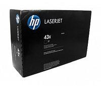 Картридж HP C8543X, Черный, На 30000 страниц (5% заполнение) для HP LaserJet 9000/n/dn/mfp
