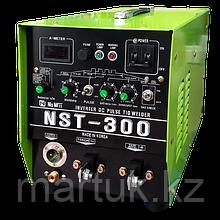 Сварочный аппарат инверторный TIG NST-300
