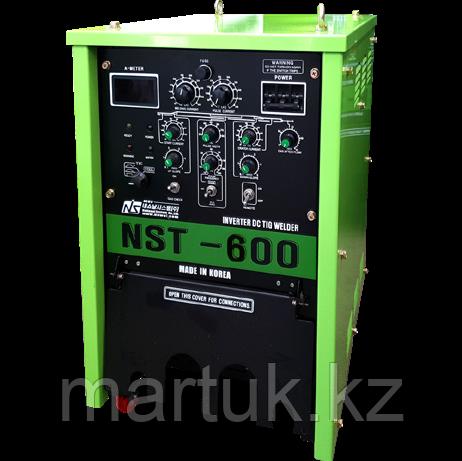 Сварочный аппарат инверторный TIG NST-600