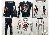 Рашгарды Muay Thai Tiger