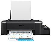 Принтер струйный Epson  L120, A4, принтер, 720x720dpi, 8стр/мин, USB 2.0, C11CD76302