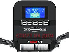 Эллиптический эргометр UNIXFIT SND-500E(+кардиодатчик) до 140 кг, фото 3
