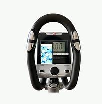 Кросстренажер (эллиптический тренажер) Cardio Power ES200 до 130 кг, фото 3