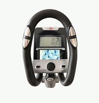 Кросстренажер (эллиптический тренажер) Cardio Power ES200 до 130 кг, фото 2