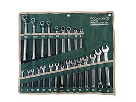 ROCKFORCE Набор ключей универсальный  24 предмета;комбинированные 13