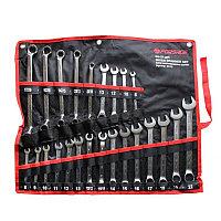Forsage Набор ключей универсальный 24 предмета,комбинированные 13