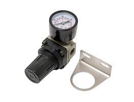 Forsage Регулятор давления воздуха с индикатором 1/4(f)-1/4(M) 0-10bar Forsage F-AR2000-02(F-2000-02)(код