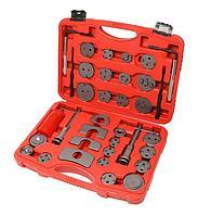Forsage Набор для обслуживания тормозных цилиндров 35 предметов(право/левосторонний привод)в кейсе Forsage