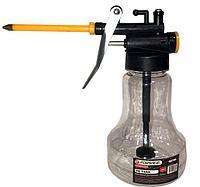 Forsage Масленка-нагнетатель в пластиковом прозрачном корпусе, 350мл Forsage F-0691 46727