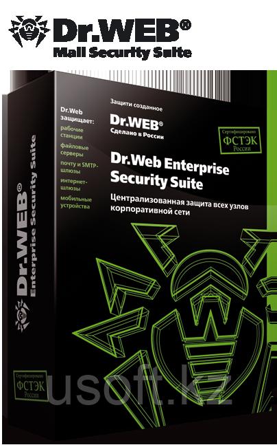 Dr.Web Mail Security Suite