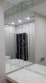Зеркало для ванной комнаты (28 мая 2015) 1