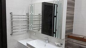 Зеркало с подсветкой для ванной комнаты (5 октября 2015) 1