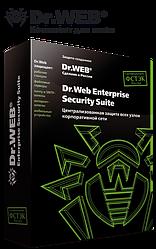 Комплект Dr.Web для школ