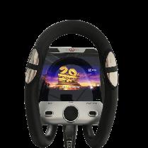 Кросстренажер эллиптический Cardio Power ES370 до 140 кг, фото 3