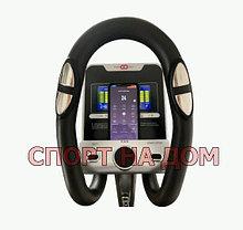 Кросстренажер эллиптический Cardio Power ES370 до 140 кг, фото 2