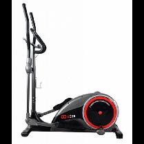 Кросстренажер (эллиптический тренажер) Cardio Power ES370 до 140 кг, фото 3