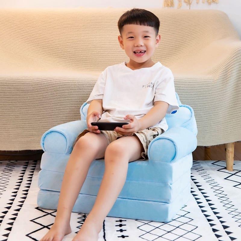 """Детское кресло раскладушка"""" Принц"""""""