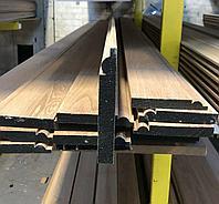 Плинтус деревянный (МДФ, фанера, шпон, массив дерева)