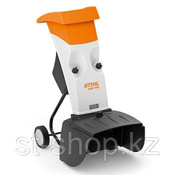 Измельчитель STIHL GHE 105 (2,2 кВт | 220В | 35 мм) электрический