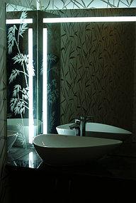 Зеркало с подсветкой для ванной комнаты (3 сентября 2015) 2
