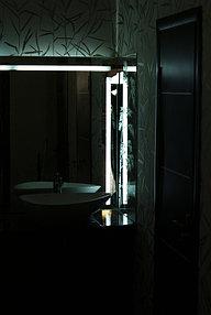 Зеркало с подсветкой для ванной комнаты (3 сентября 2015) 3
