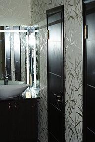 Зеркало с подсветкой для ванной комнаты (3 сентября 2015) 4