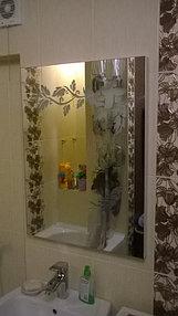 Зеркало с подсветкой для ванной комнаты (24 сентября 2015) 2