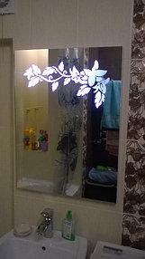 Зеркало с подсветкой для ванной комнаты (24 сентября 2015) 1