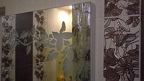 Зеркало с подсветкой для ванной комнаты (24 сентября 2015) 3