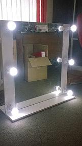 Зеркало гримерное с лампами (2 сентября 2015) 1