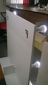Зеркало гримерное с лампами (2 сентября 2015) 2