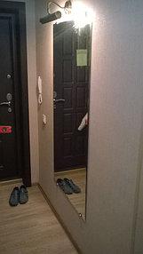 Зеркало с лампой для прихожей (17 апреля 2015) 1