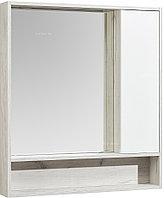Шкаф зеркальный AQUATON Флай 80 1A237702FAX10