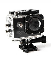Экшен-камера с возможностью подводной съемки Sports HD DV SJ4000