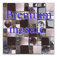 Premium mosaic