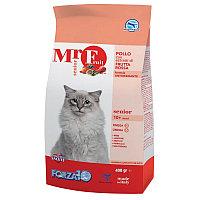 Полнорационный корм для кошек старше 10 лет - FORZA10 Mr. Fruit Senior